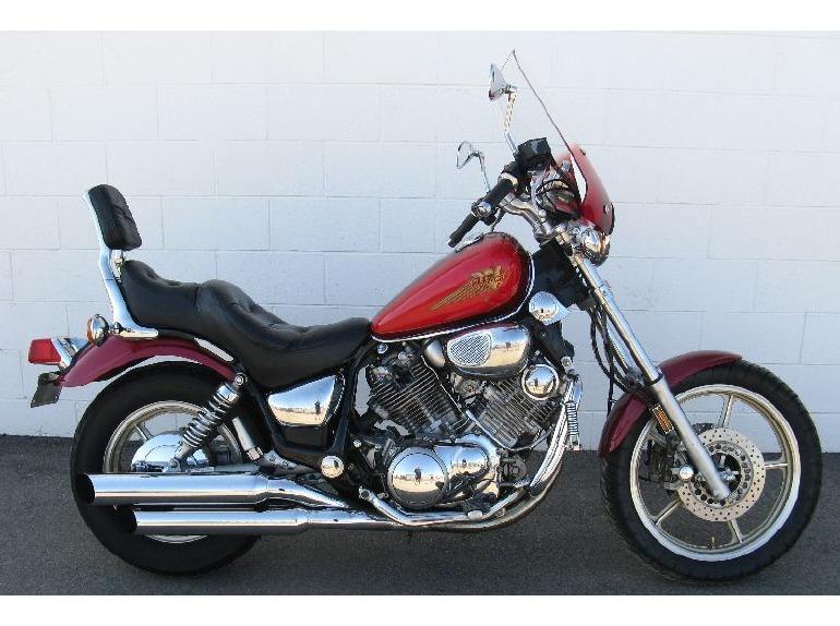 1997 yamaha 750 virago motorcycles for sale. Black Bedroom Furniture Sets. Home Design Ideas