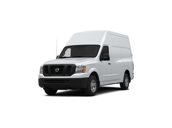 2015 Nissan NV3500 HD S V8
