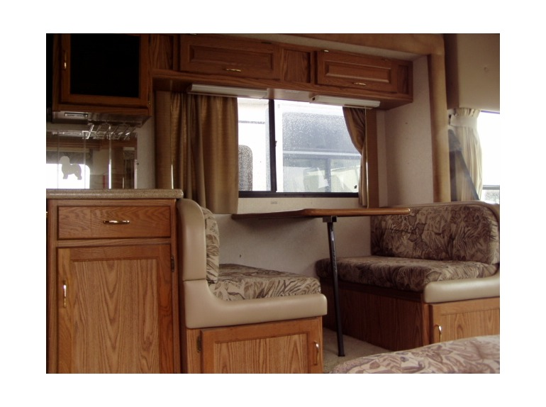 2001 National Rv SEA VIEW 31