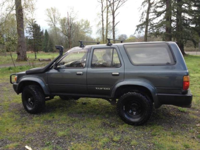 Toyota Only 162000 miles