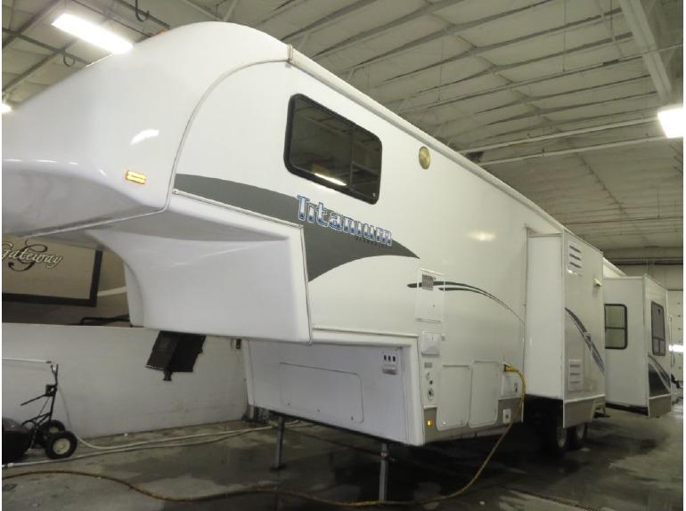 2004 Glendale Titanium 33E38SD
