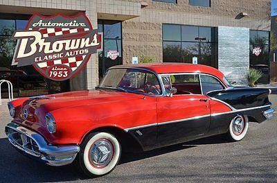 Oldsmobile : Other Olds 2 Door Hardtop
