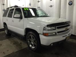 Used 2004 Chevrolet Tahoe
