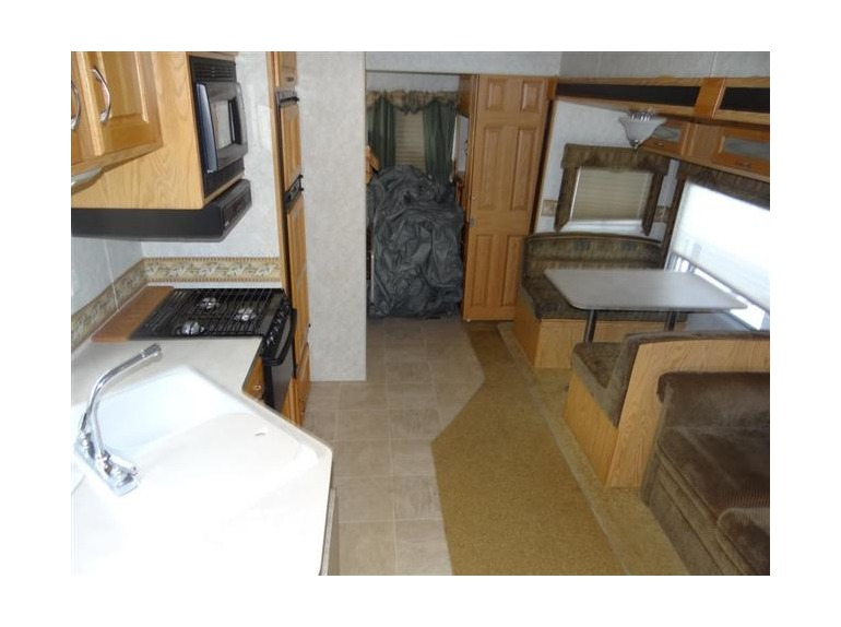Holiday Rambler Savoy 30bhs Rvs For Sale