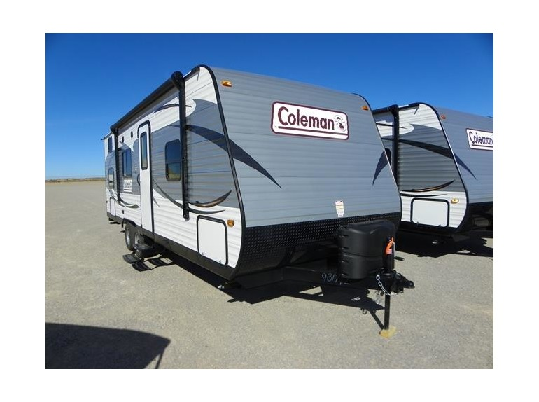 2015 Coleman Coleman CTS274BH