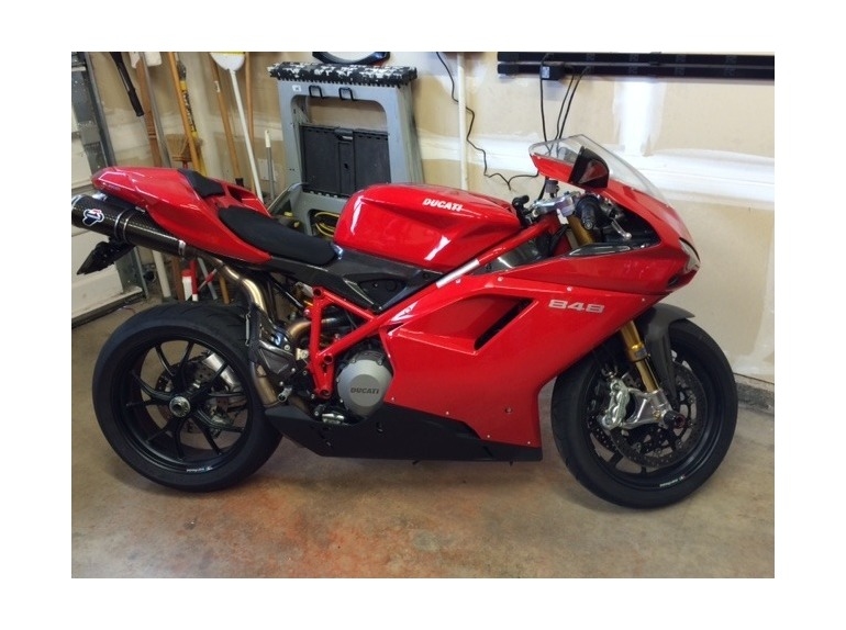 2007 ducati superbike motorcycles for sale in washington. Black Bedroom Furniture Sets. Home Design Ideas