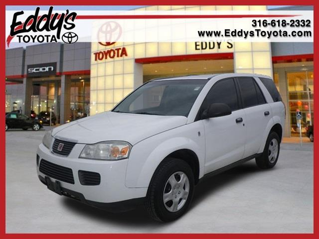 2006 Saturn VUE 4 CYL Wichita, KS