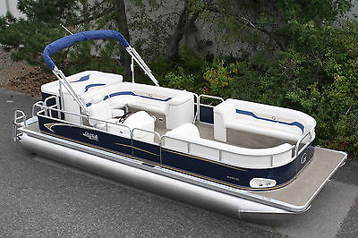 Fall sale-Factory direct pontoon boats-New 24 ft pontoon boat