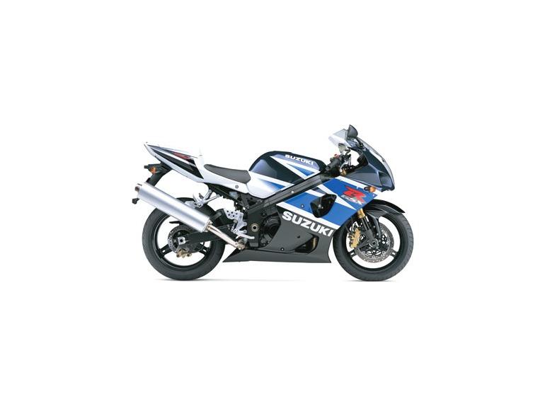 2003 Suzuki GSX-R1000