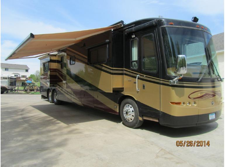 2005 Travel Supreme Select 45FT
