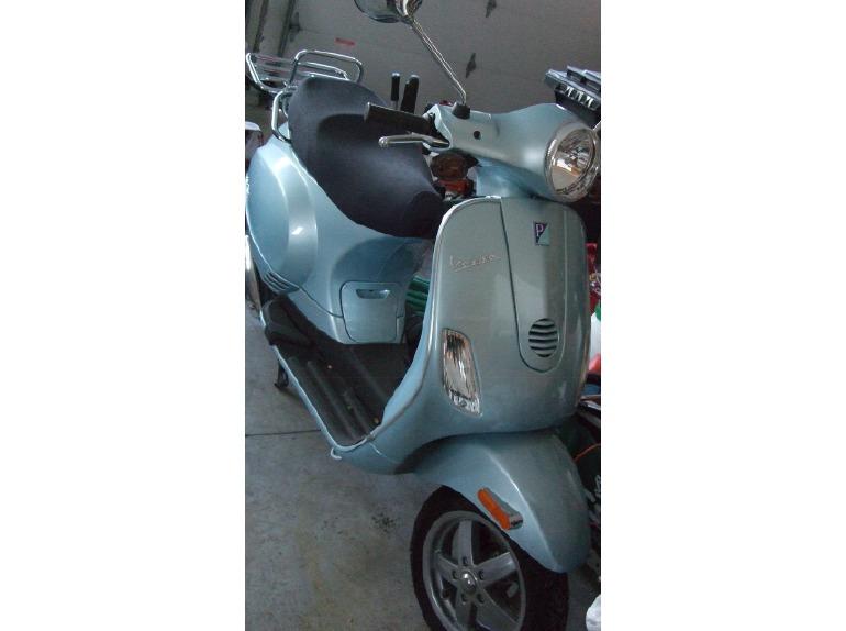 2006 vespa lx 150 motorcycles for sale. Black Bedroom Furniture Sets. Home Design Ideas