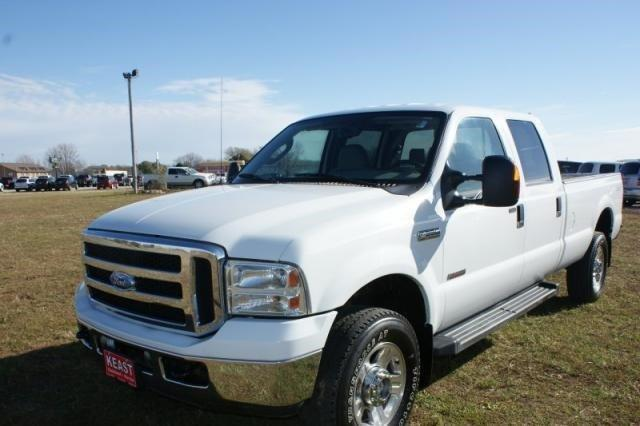 Ford Super Duty F 350 Srw 2007 Cars For Sale