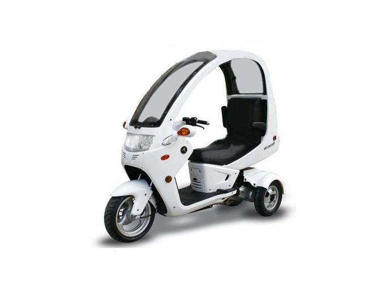 2015 150-BONZAI 150cc Three-Wheel Bonzai Moped Scooter