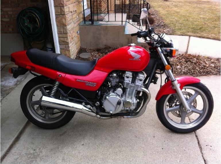 1995 honda 750 nighthawk motorcycles for sale. Black Bedroom Furniture Sets. Home Design Ideas