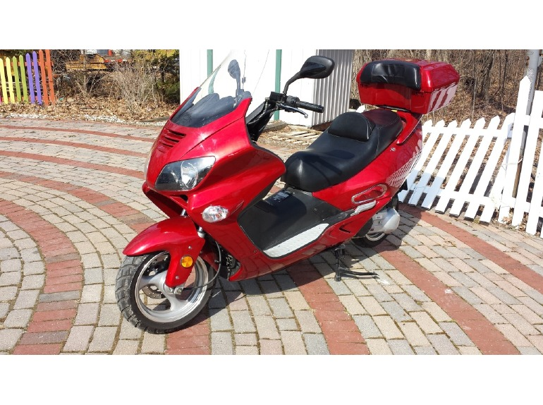 2013 jonway scooter motorcycles for sale. Black Bedroom Furniture Sets. Home Design Ideas