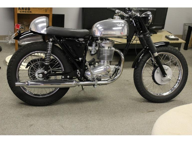1970 BSA Victor 441