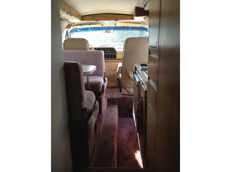 Dodge Xplorer RVs for sale