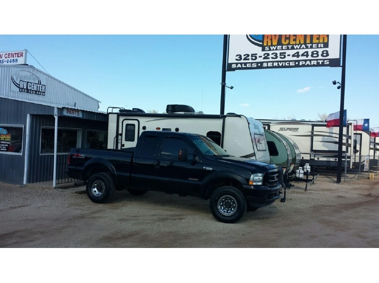 2003 Ford FORD F-250 4x4