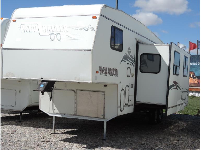Kit Patio Hauler RVs For Sale