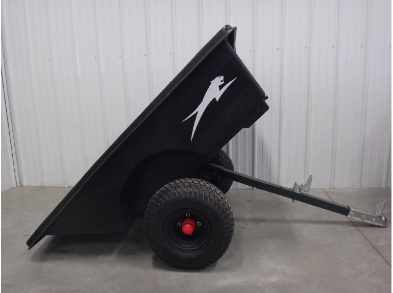 2015 Arctic Cat Cargo Trailer