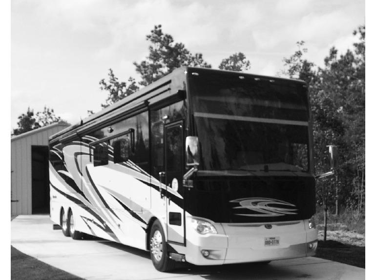 2014 Tiffin Allegro Bus 45 Lp Rvs For Sale