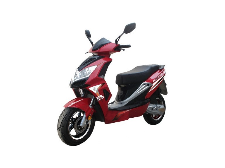 Sunny 50cc 2 Stroke Scooter On Sale By Motorcycles For Sale