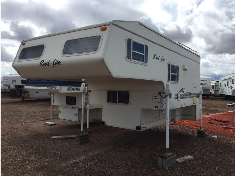 Real Lite Truck Camper rvs for sale