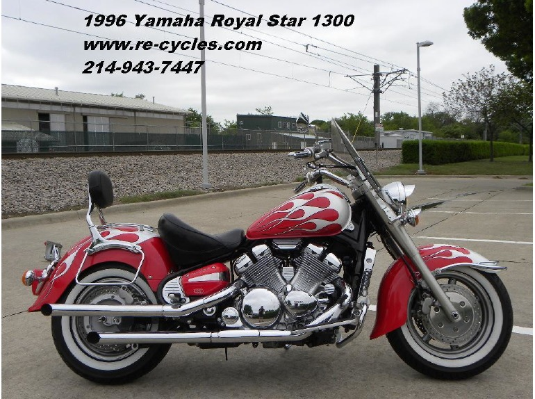 Yamaha royal star motorcycles for sale in dallas texas for Yamaha of dallas