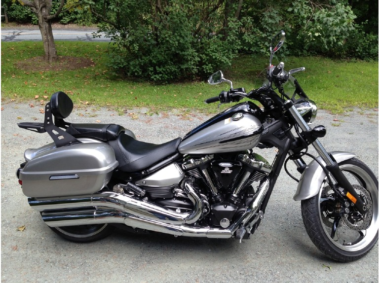 yamaha raider s motorcycles for sale in houston texas. Black Bedroom Furniture Sets. Home Design Ideas