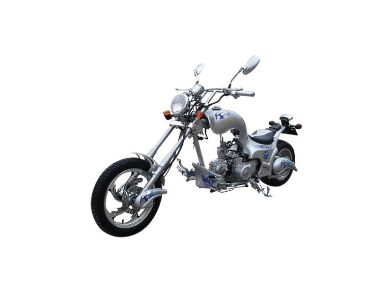 125cc 2 stroke motorcycles for sale