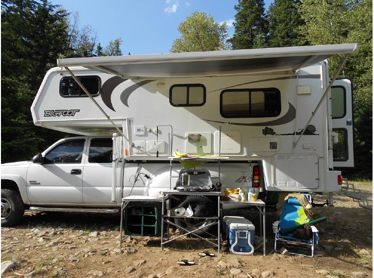 Bigfoot C1002 3000series Rvs For Sale