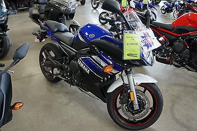 1000 cc yamaha r6 motorcycles for sale for Yamaha motorcycle warranty