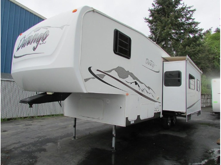 2005 K-Z Durango 285RL