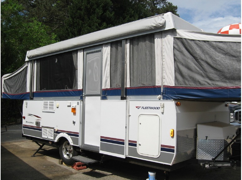 2005 Fleetwood Niagara Rvs For Sale