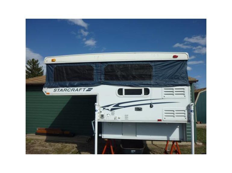 Starcraft Truck Camper Truck Camper Rvs For Sale