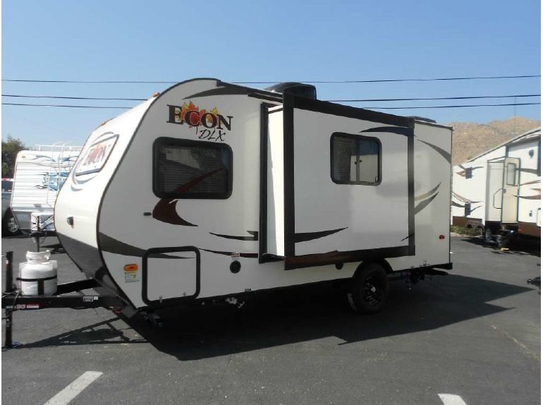 2016 Pacific Coachworks ECON 14RBS 2710 LBS