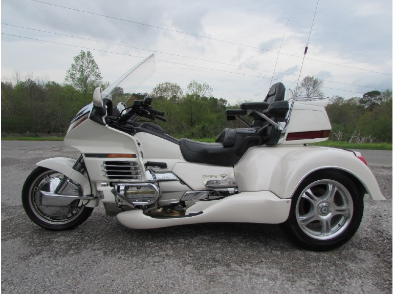 1995 Honda Goldwing GL1500 SE Roadsmith HT Trike