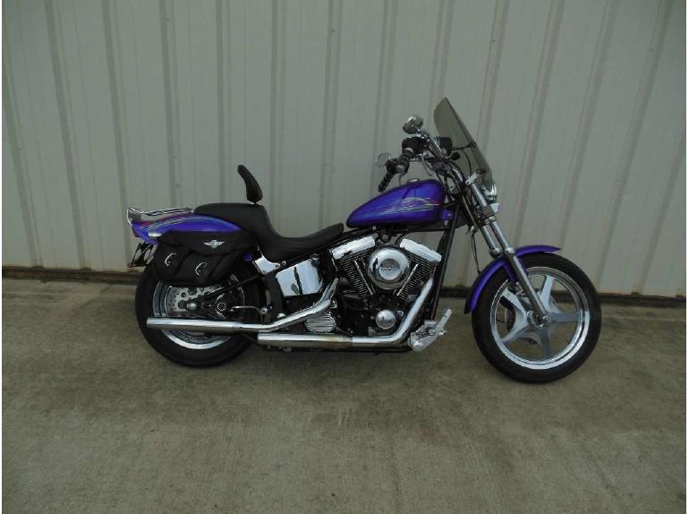 1999 Custom Harley Davidson 1340 custom bike
