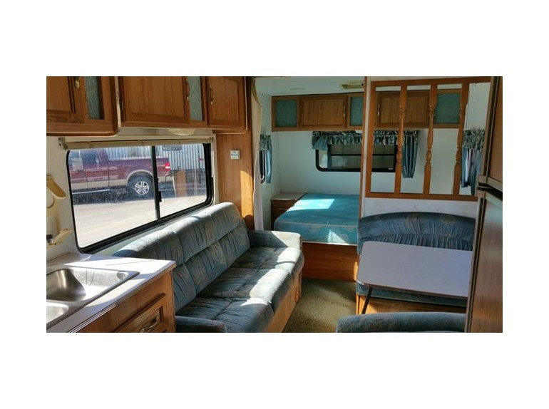 1997 Coachmen Catalina 249