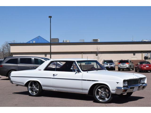 Buick : Skylark GS 1965 buick skylark gs tribute 455 big block high quality paint and body