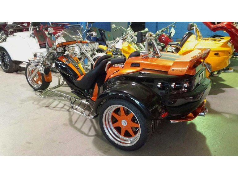 2015 Rewaco GT-R