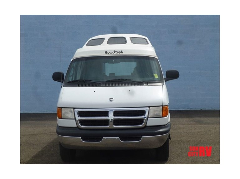 2001 Roadtrek POPULAR 170