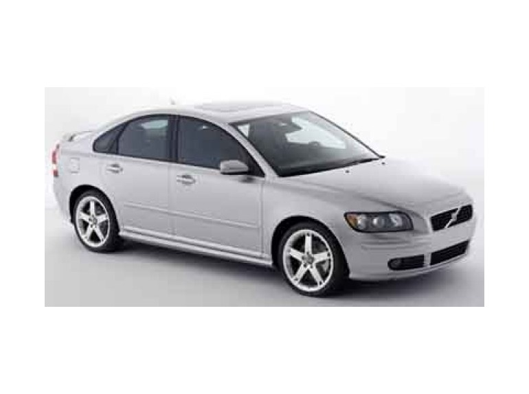2004 Volvo S40 4DR SDN FW 2.5 AT