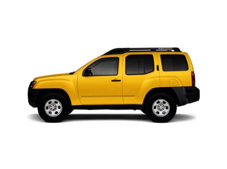 Power Nissan Salem Oregon >> Xterra RVs for sale