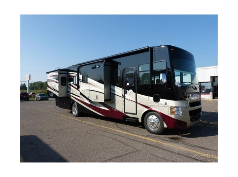 2013 Tiffin Motorhomes Allegro Open Road 34TGA