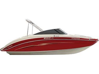 2014 YAMAHA SX240 HO * BRAND NEW - NO FEES! REDUCED BLOWOUT SALE - MUST GO NOW!