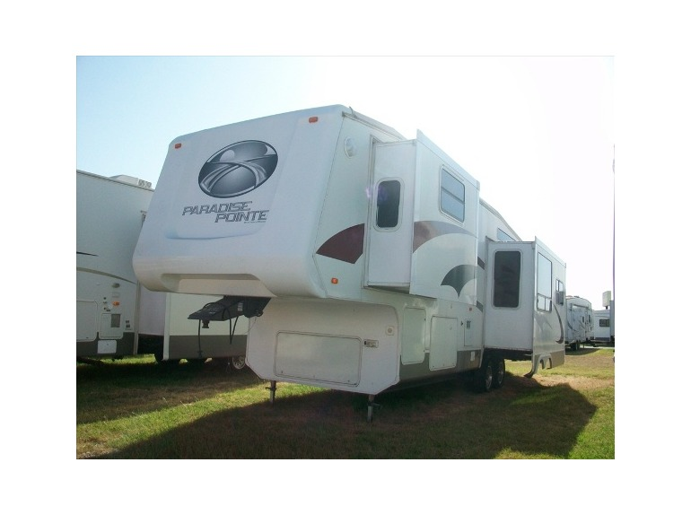 Crossroads Paradise Pointe Rvs For Sale