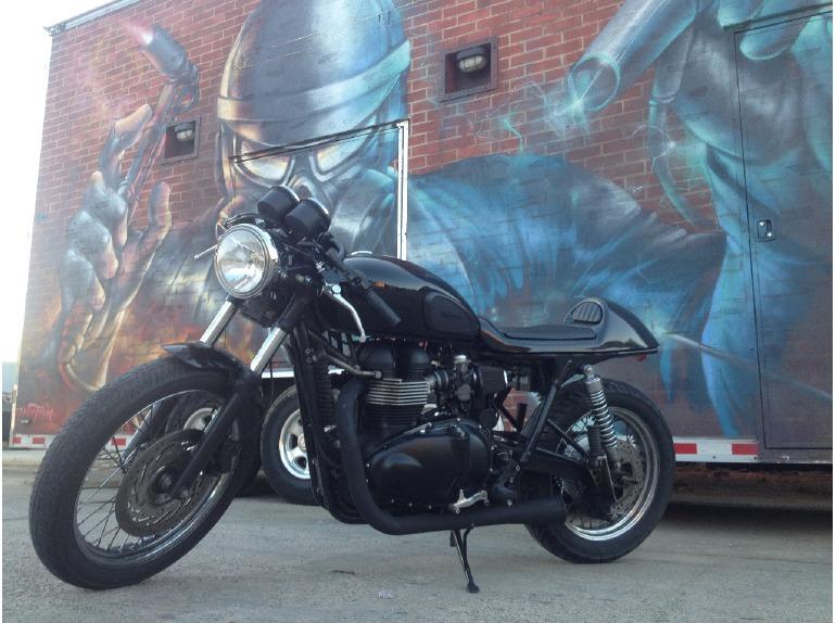 triumph bonneville t100 motorcycles for sale in atlanta georgia. Black Bedroom Furniture Sets. Home Design Ideas
