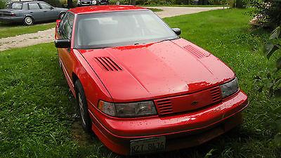 Chevrolet : Lumina Z34 Coupe 2-Door 1993 chevy lumina z 34