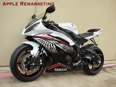 2009 Yamaha Yzf R6 Raven Motorcycles for sale